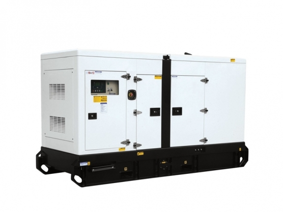 8kW To 150kW Low Noise Generator