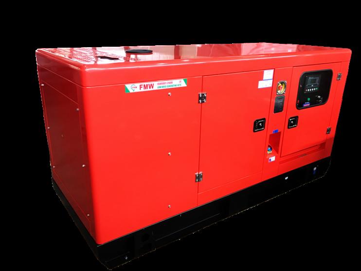 12kw-300kw Ricardo/Steyr Engine Generator Supplier,Manufacturer